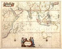 Mar di India
