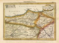 Biscaia, Guipiscoa, Navarra et Asturias de Santillana