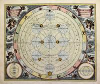 Theoria Lunae, eius motum per eccentricum et epyciclum demonstrans.