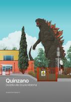 Quinzano Godzilla alla Scuola Elementare