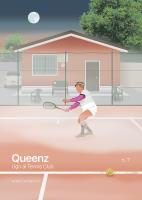 Queenz Ugo al Tennis Club