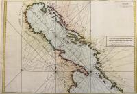 (Mare Adriatico) VII Feuille