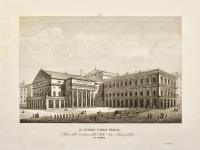 R. teatro Carlo Felice