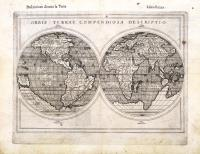Orbis Terrae compendiosa descriptio