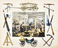 Il fabbricante di carrozze