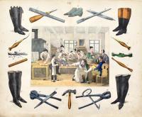 Il fabbricante di scarpe
